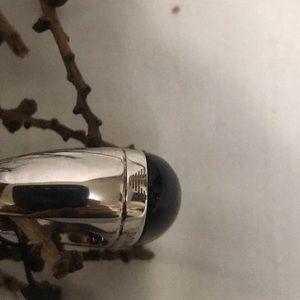 Emporio Armani Accessories - Emporio Armani Unisex Ring